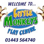 Little Monkey's Play Centre